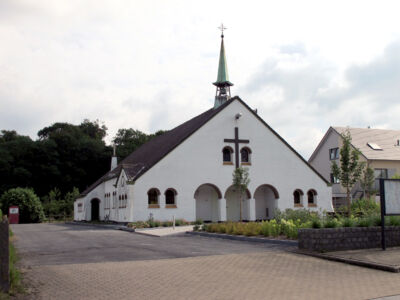 Sint-Hendrikuskerk