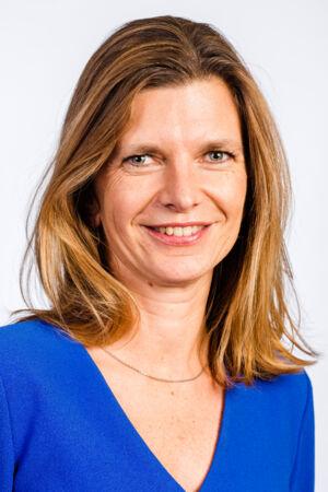 Caroline Van Geyt