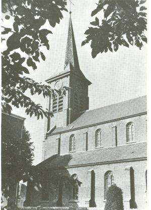 Sint-Pietersbanden