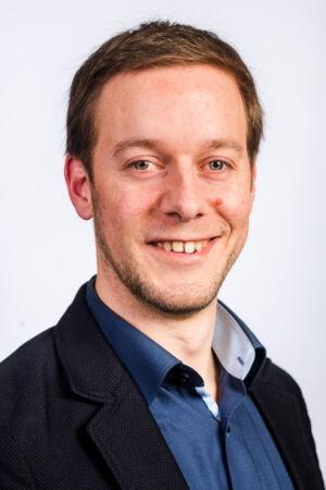 Pieter Verstraete