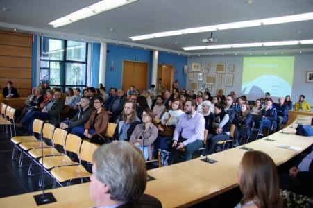 Merelbeke verwelkomt 100 nieuwe inwoners tijdens onthaalmoment