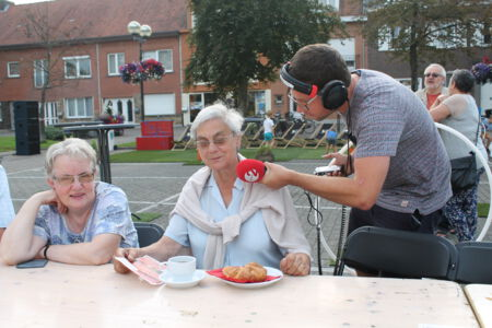 Radio 2 zomertoer