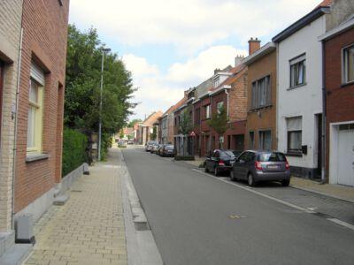 Koning Boudewijnstraat