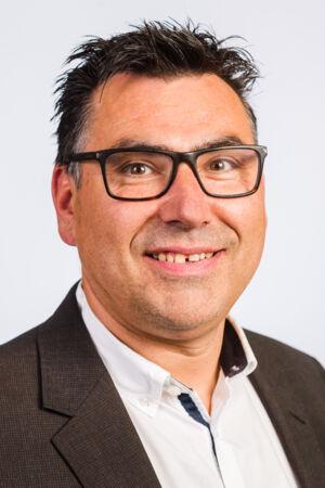 David Verhaeghe