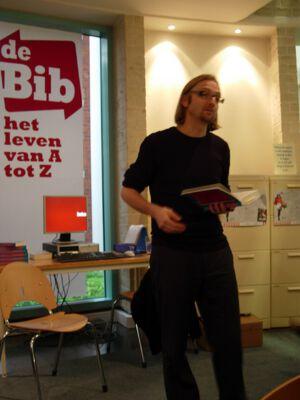 Bart Van Loo