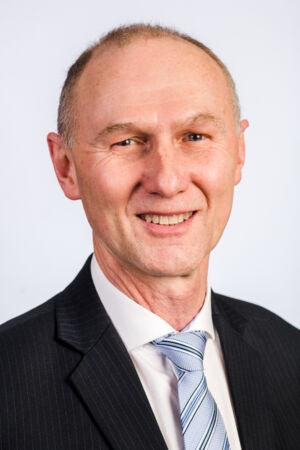 Luc Van Huffel