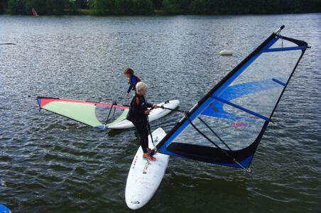 Windsurfkamp