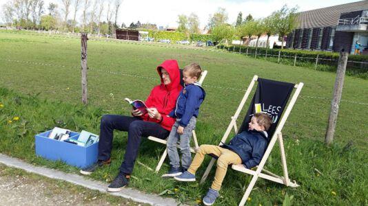 Festival in 't Groen