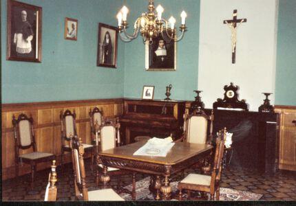 O.L.V.-Visitatieklooster