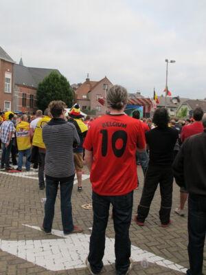 Voetbal WK