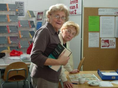 Bibliotheekweek 2007