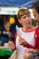 De Langste Veggietafel 2018