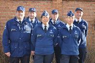 Politie sector oost