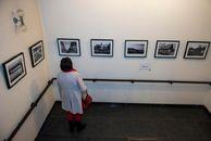 Vernissage Fototentoonstelling CVO Temse