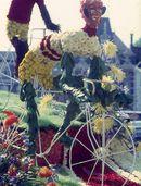 Bloemenstoet 1970