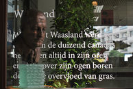 Bib I Project Anton van Wilderode | 2013