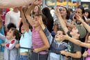 Sint-Niklaas : Vredefeesten