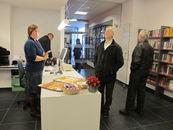 Opening fliliaal Nieuwkerken