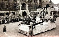 Bloemenstoet 1954