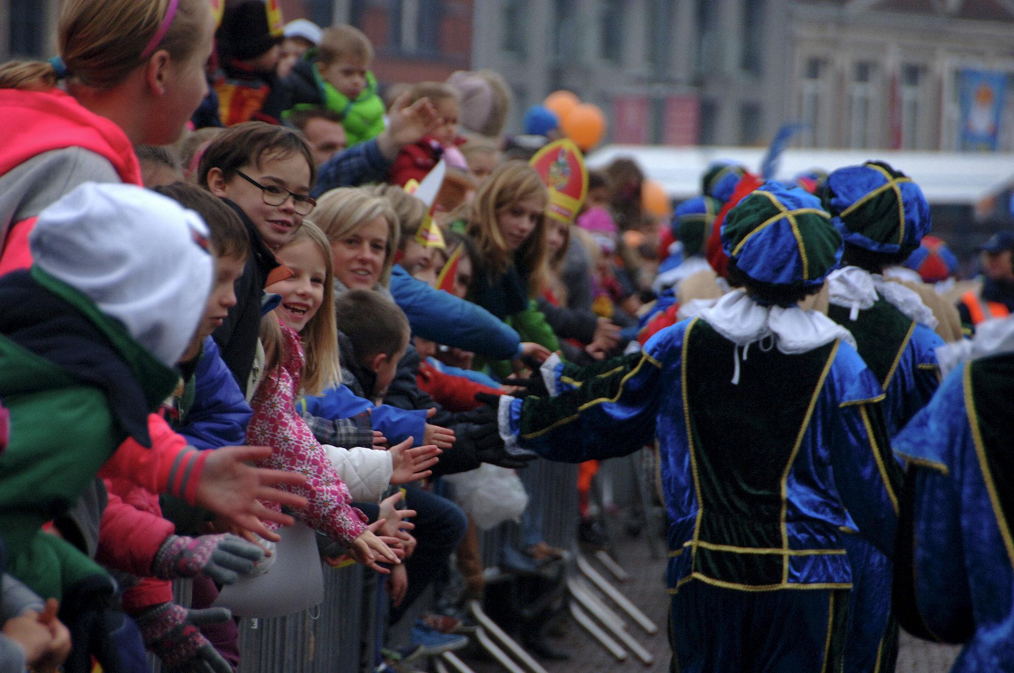 Dag van de Sint 2013