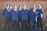 Politie sector west