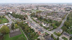 luchtfoto's Kardinaal Cardijnlaan 2019