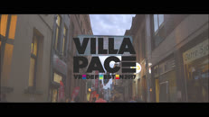 Villa Pace aftermovie 2017