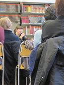 Auteurslezingen volwassenen