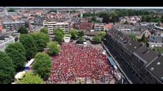 Ontdek Sint-Niklaas - WK voetbal op Hendrik Heymanplein