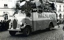 Bloemenstoet 1938