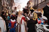 Dag van de Sint 2018