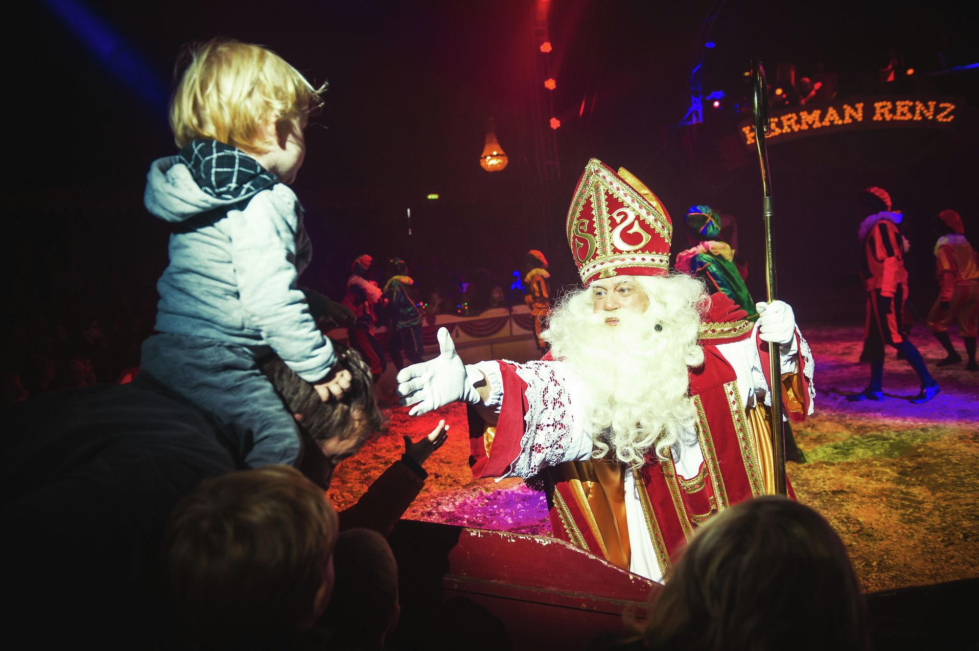 Sint in de Piste 2013