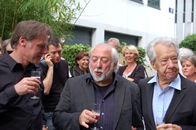 Opening museum Marc Sleen