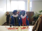 Zwarte Piet vertelt