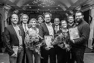 winnaars - avond van de economie 2016