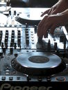 Dj-workshop in de Bib