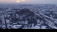 Ontdek Sint-Niklaas - Winterbeelden stad