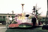 Bloemenstoet 1960