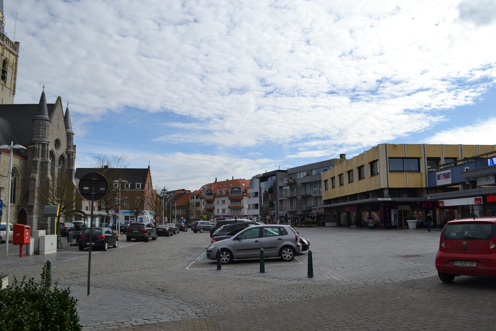 Markt Waregem