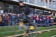 Cyclocross Masters 2020