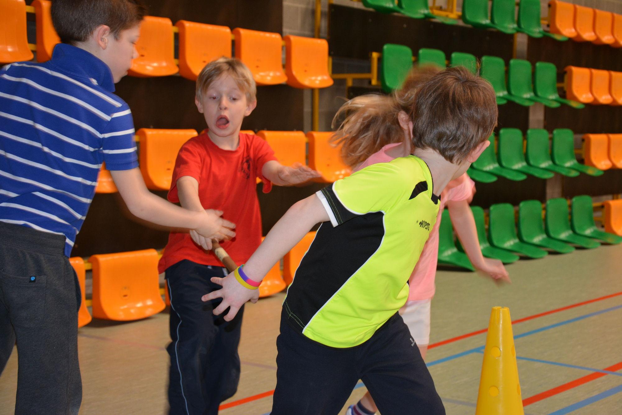 sport en jeugd