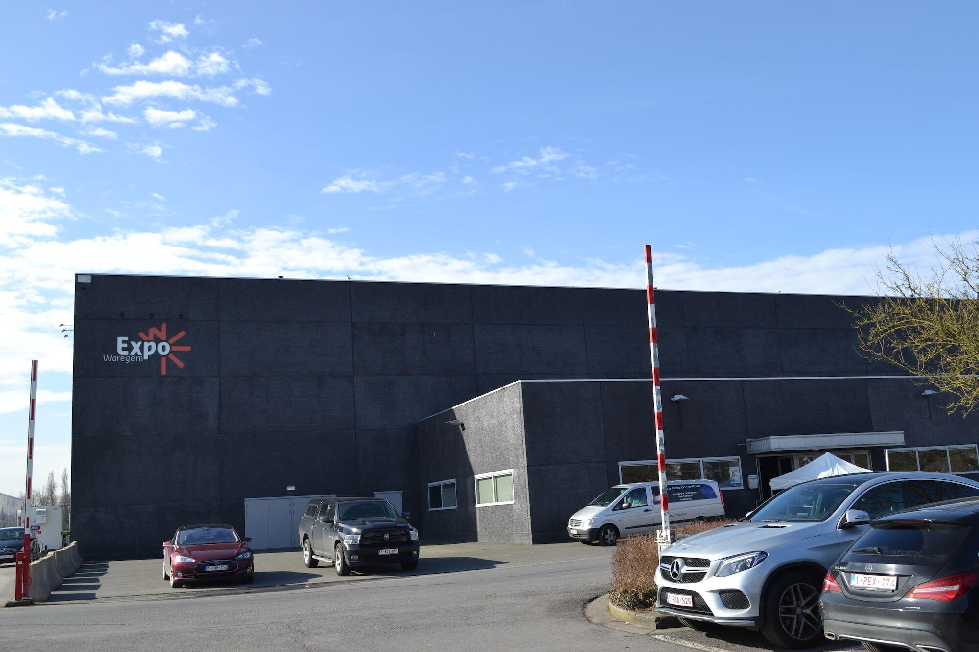 Waregem Expo