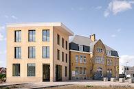 Sociaal huis - Langemark