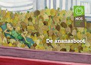 Ananasboot.