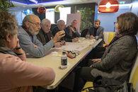 Europese verkiezingen Middelburg.