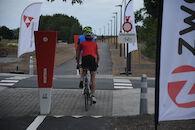 Opening Guldensporenpad in Zwevegem