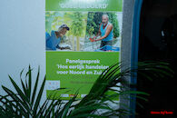 Fairtrade-event 'Goed geboerd'