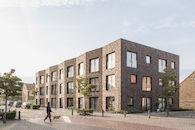 Sociale woningen Westerkwartier Oostende