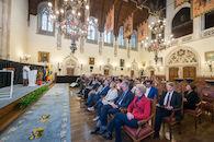 Jubileumviering Provincieraadsleden