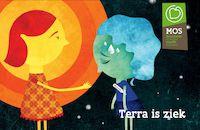 Terra is ziek.